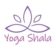 Yoga Shala logo novo